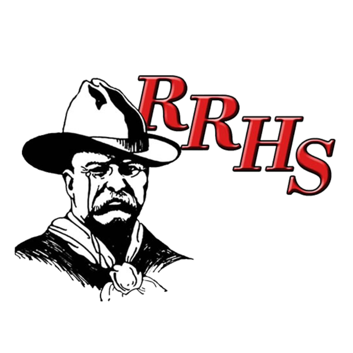 Red River High School mascot