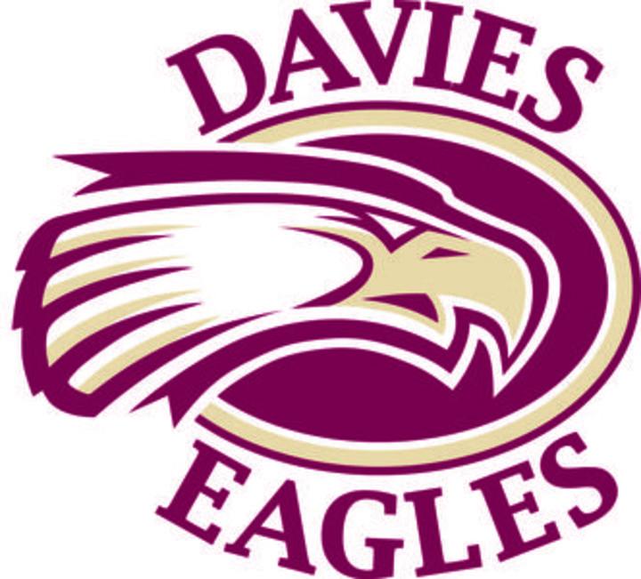 Davies High School mascot