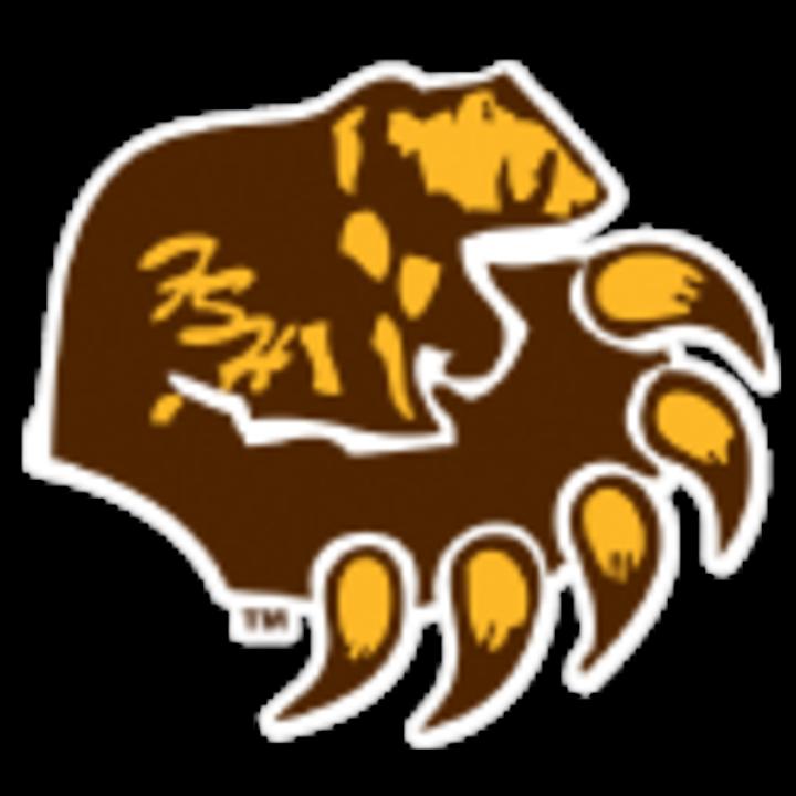 South High School mascot