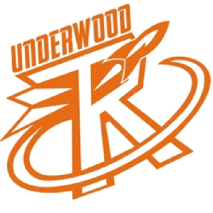 Underwood High School mascot
