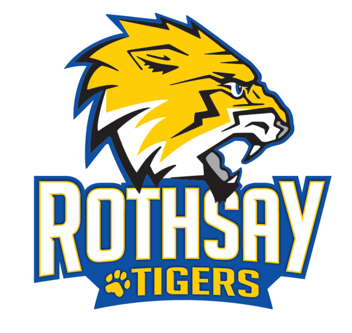 Rothsay High School mascot