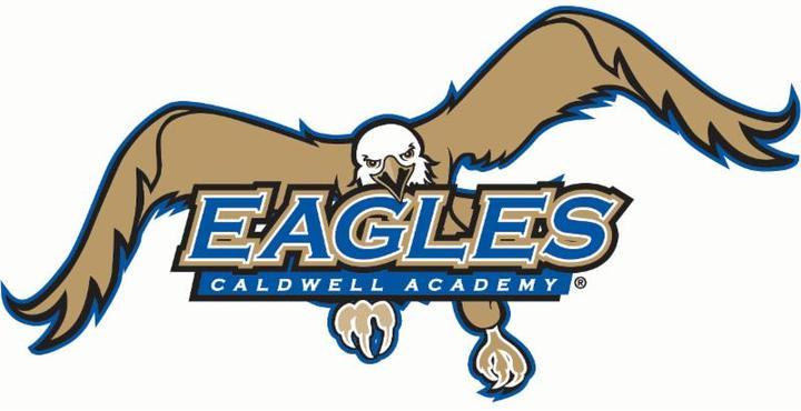 Caldwell Academy mascot