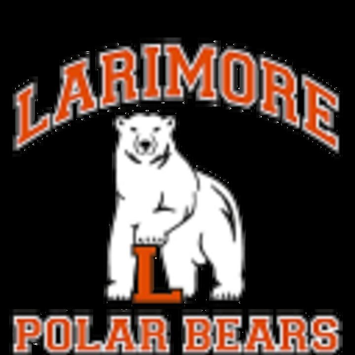 Larimore High School mascot