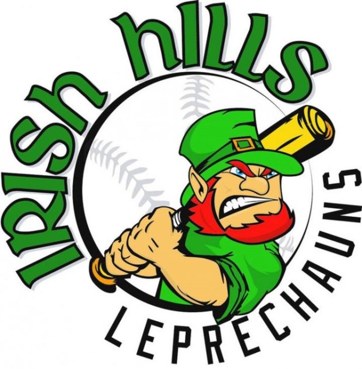 Irish Hills mascot