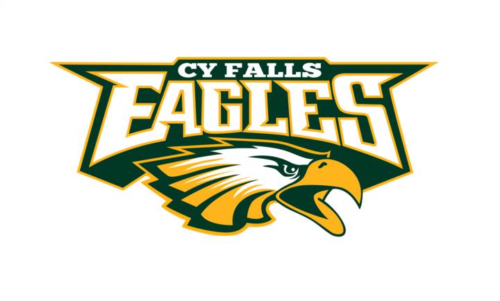 Cypress Falls High School mascot