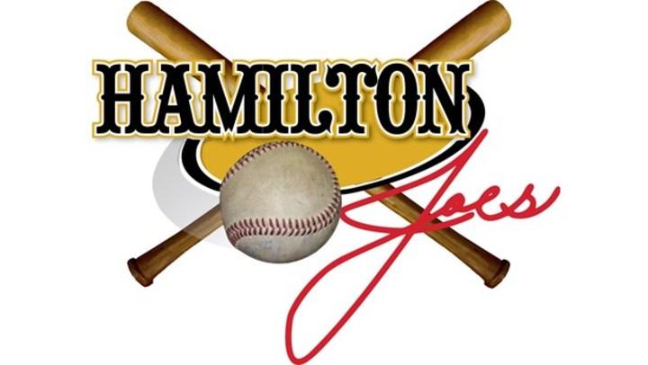 Hamilton mascot