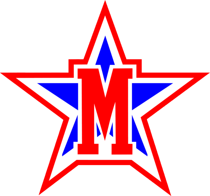 McDowell High School mascot