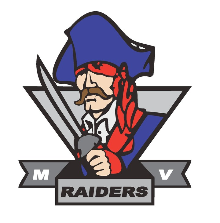 Maple Valley High School mascot