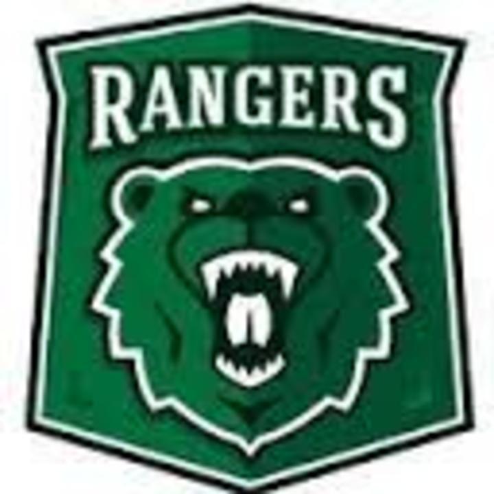 University of Wisconsin-Parkside mascot
