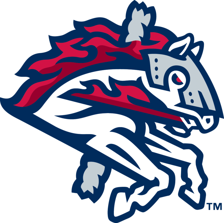 Binghamton mascot