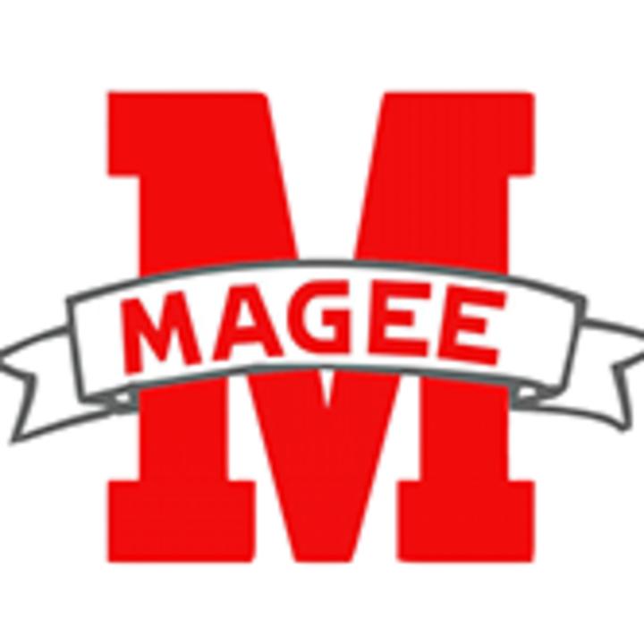 Magee High School mascot