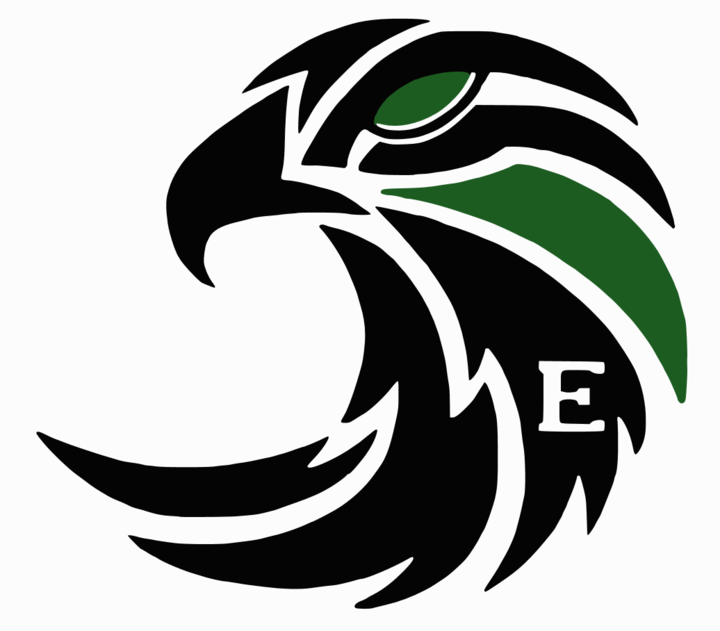 Exeter mascot