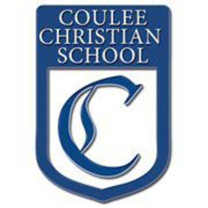 Coulee Christian School mascot