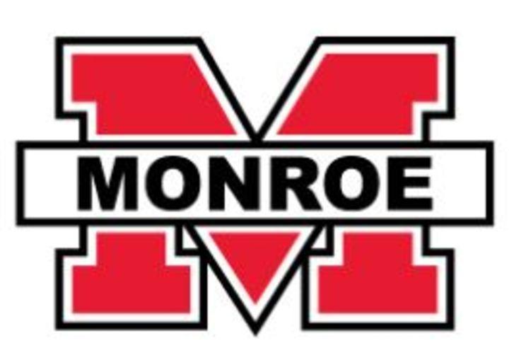 Monroe High School mascot