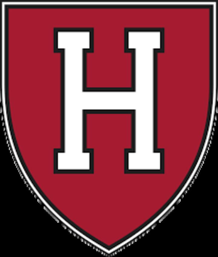 Harvard University mascot