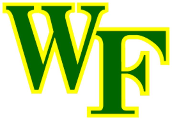 West Forsyth High School mascot