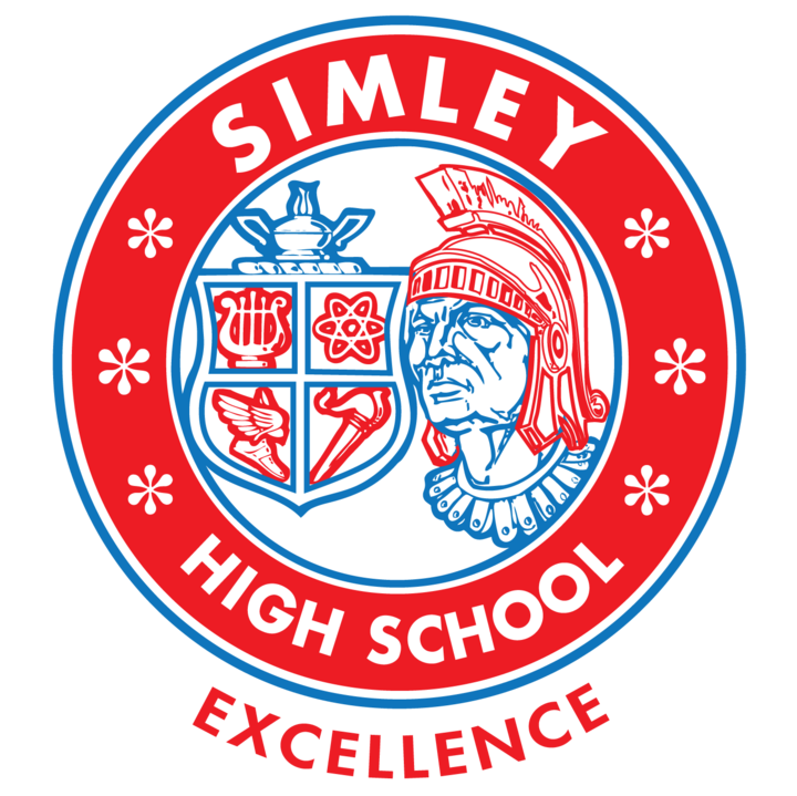 Simley High School mascot