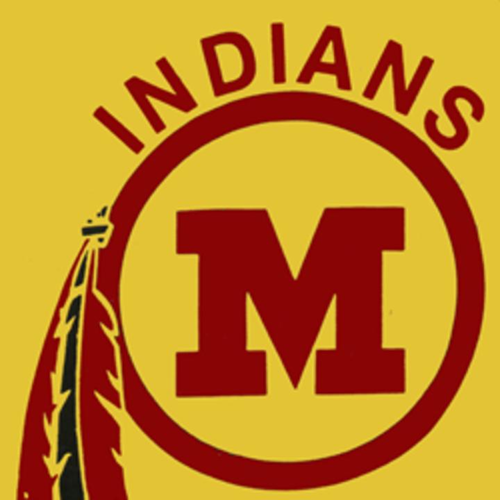 Mahnomen High School mascot
