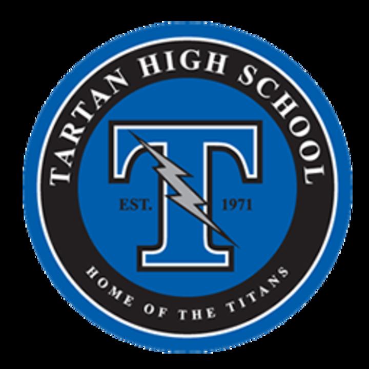 Tartan High School mascot