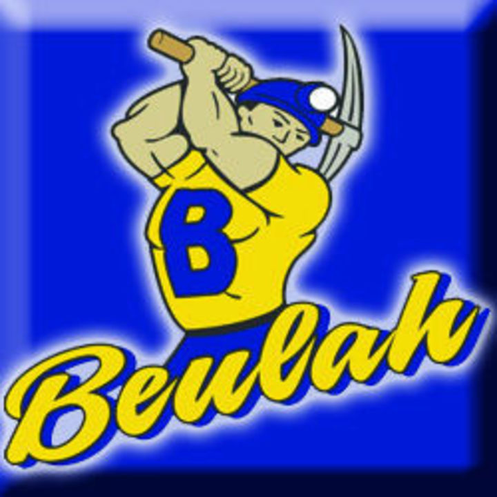 Beulah High School mascot