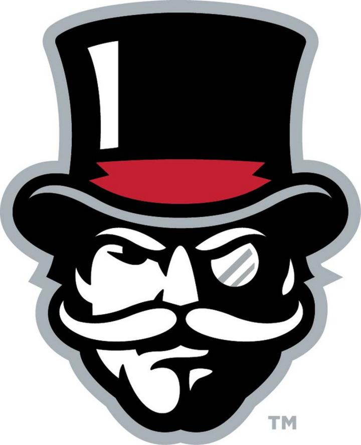 Austin Peay State University mascot