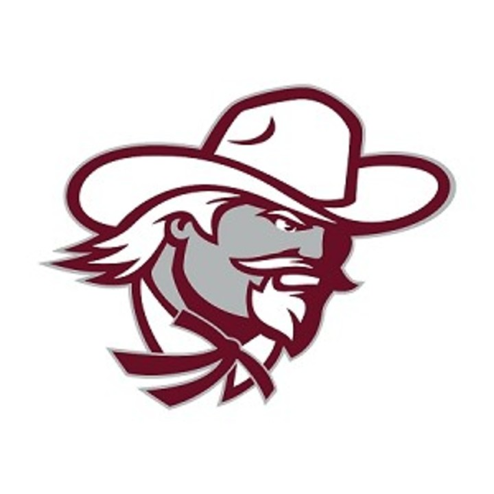 Eastern Kentucky University mascot