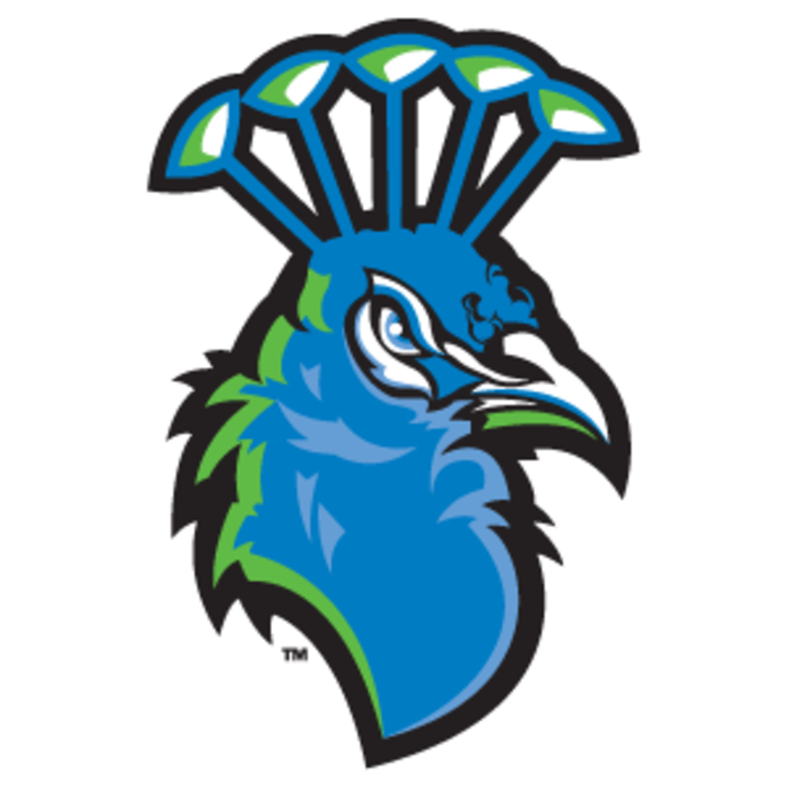 Saint Peter's University mascot