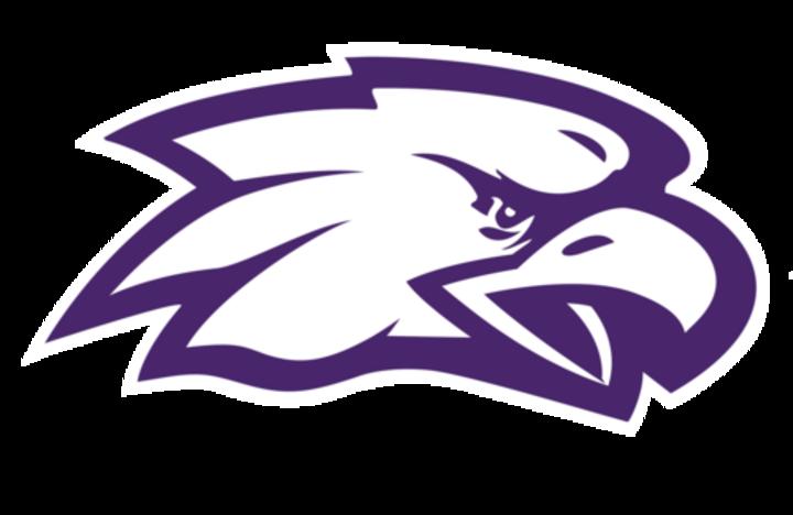 Asbury University mascot