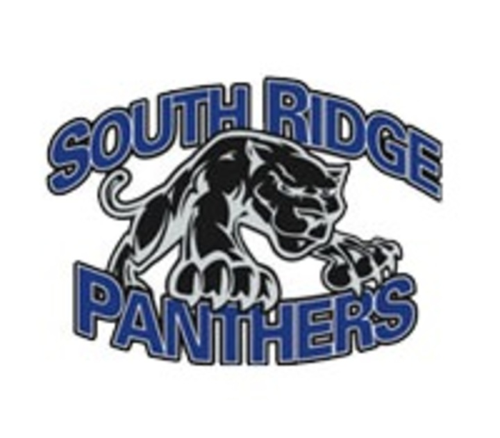 South Ridge High School mascot