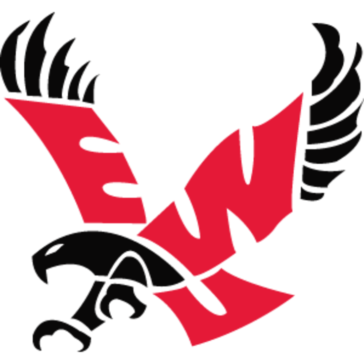 Eastern Washington University mascot