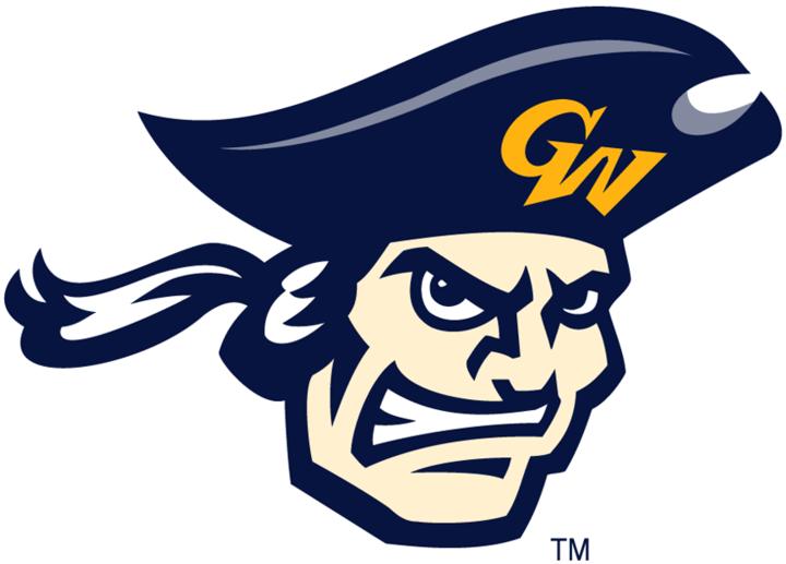 George Washington University mascot