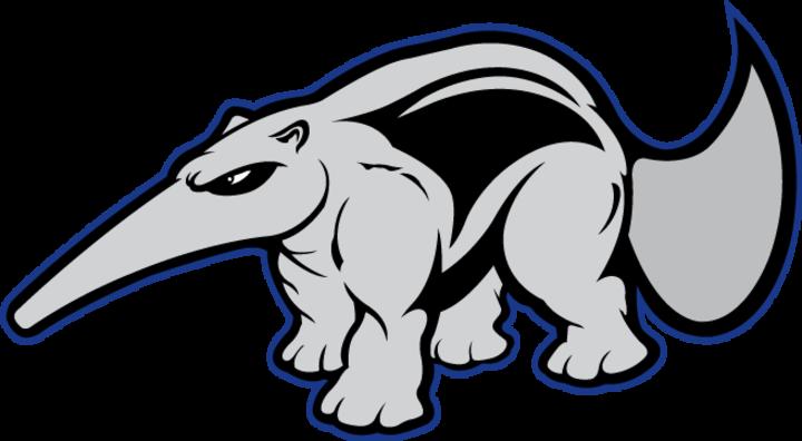 UC Irvine mascot