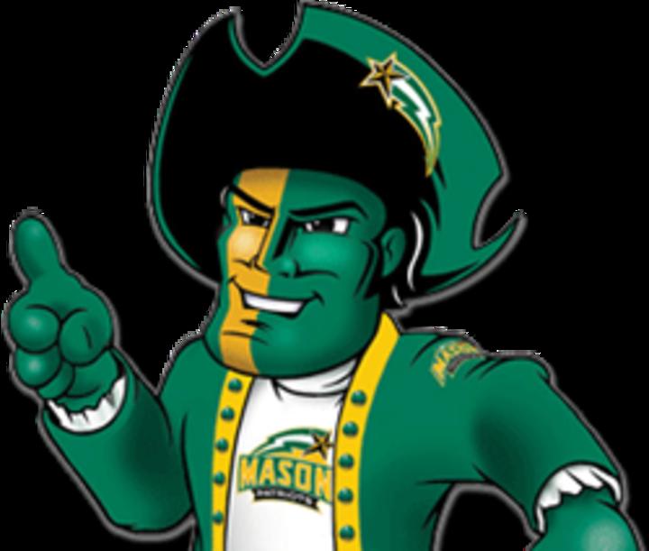 George Mason University mascot