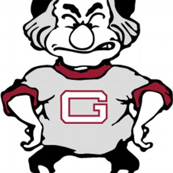 Guilford College mascot