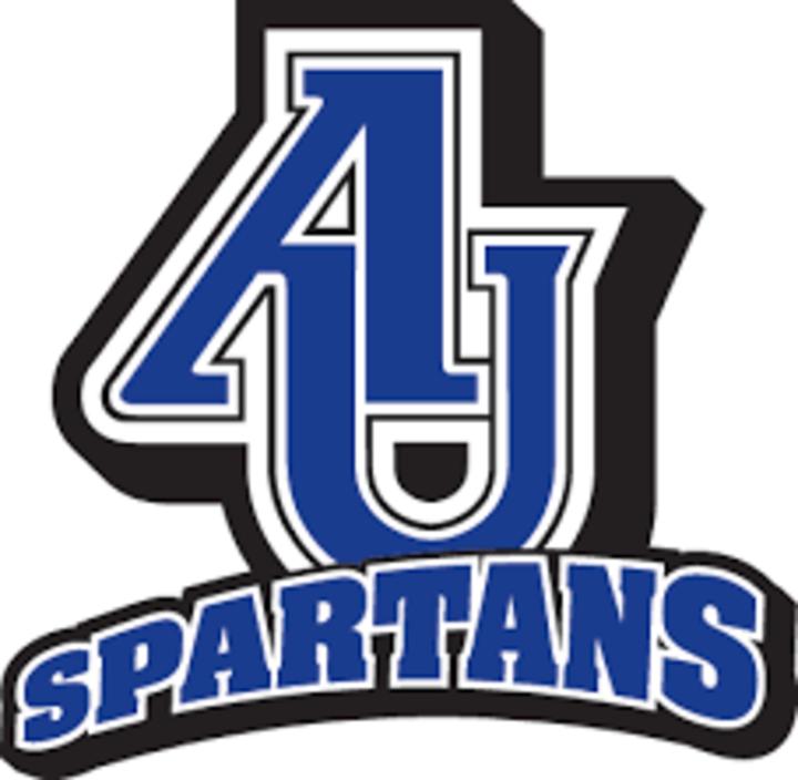 Aurora University mascot