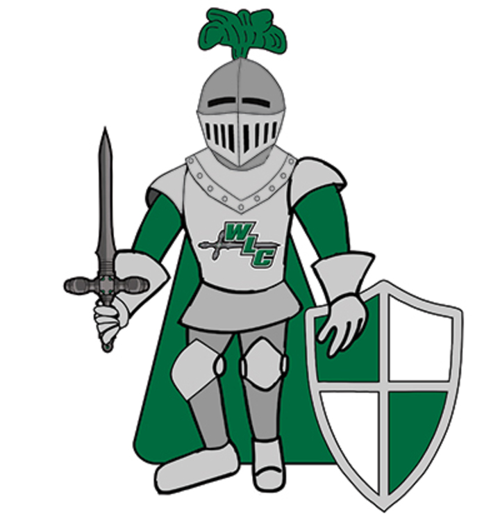 Wisconsin Lutheran College mascot