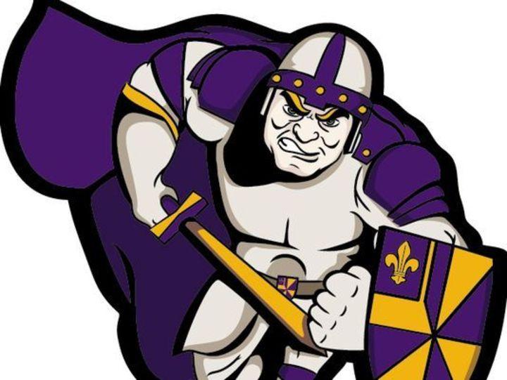 Albion College mascot