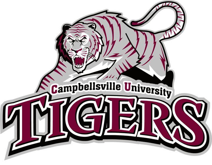 Campbellsville University mascot