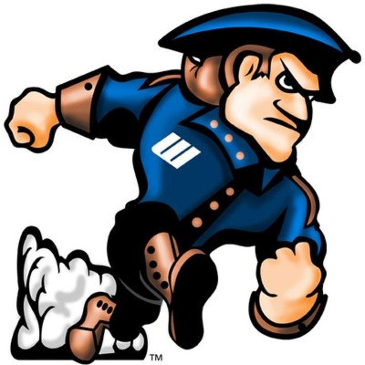 Western Connecticut State University mascot