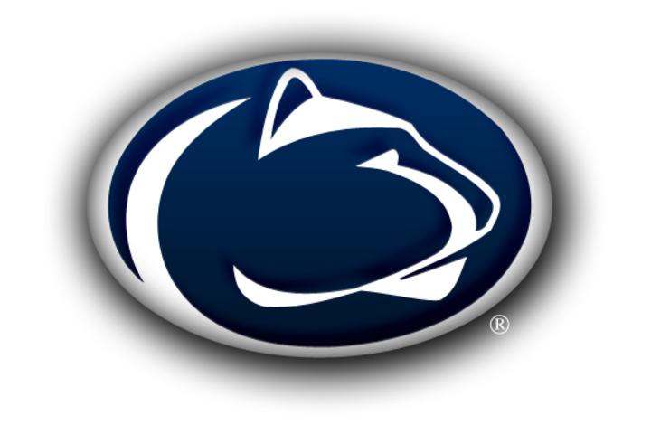 Penn State Harrisburg mascot