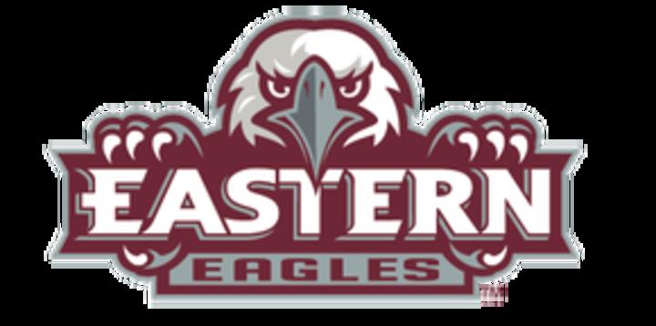 Eastern University mascot