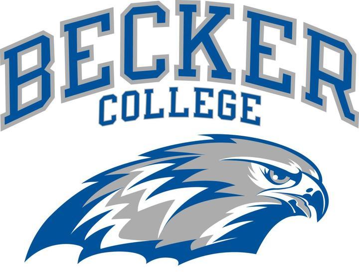 Becker College mascot