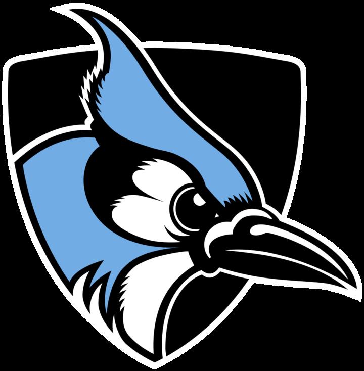 Johns Hopkins University mascot