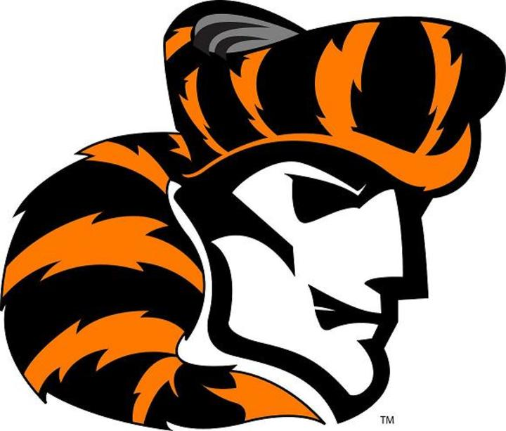 William Paterson University mascot