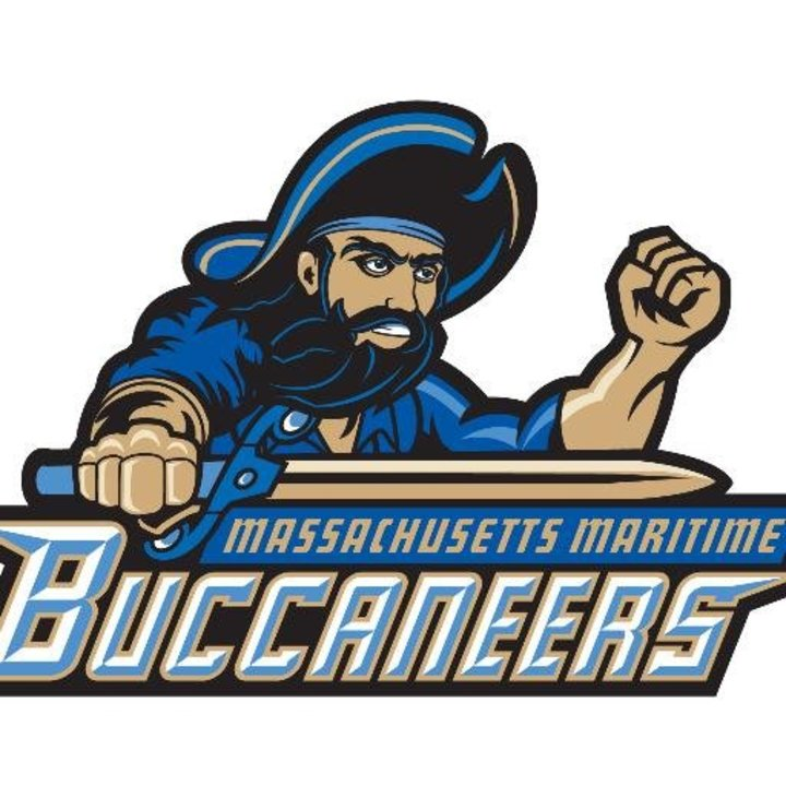 Massachusetts Maritime Academy mascot