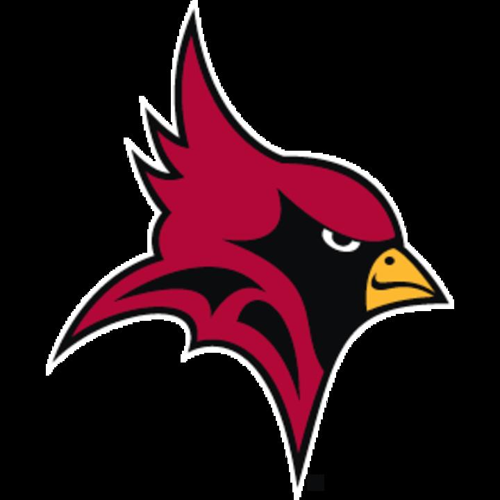 St. John Fisher College mascot