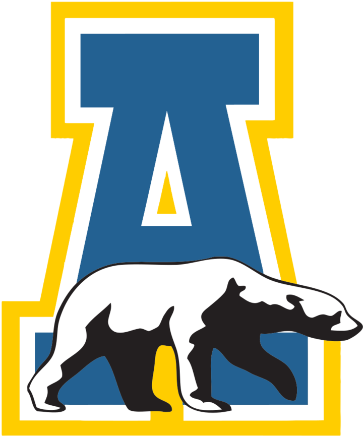 University of Alaska-Fairbanks mascot