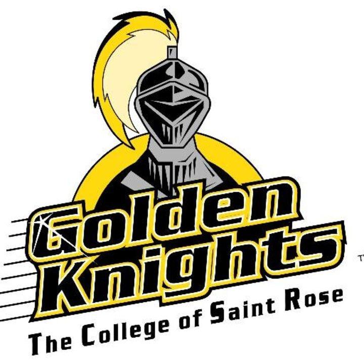 The College of Saint Rose mascot