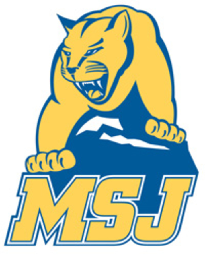 College of Mount St. Joseph mascot