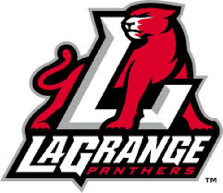 LaGrange College mascot